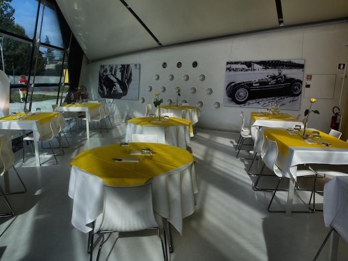 Ferrari Driver Academy 4