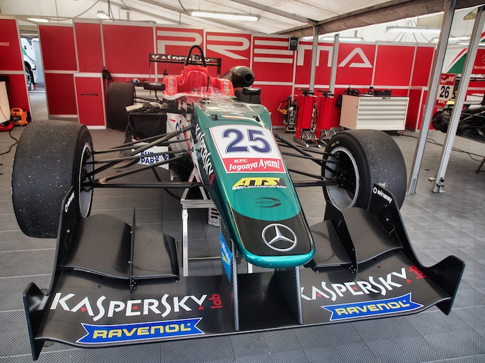 Ferrari Driver Academy 31