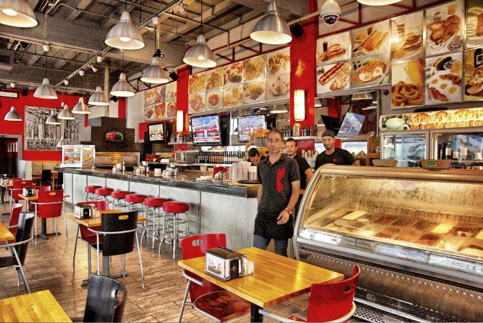 Restaurant-Miami