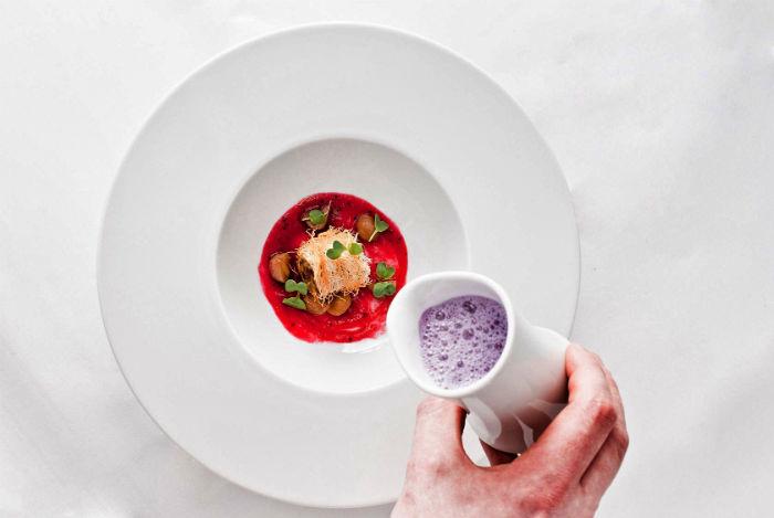 Rotkohlsuppe - Suppe Berlin Food Week-19