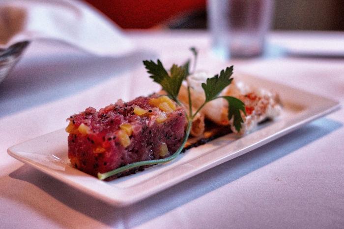 Tatar-Red-Fish-Grill