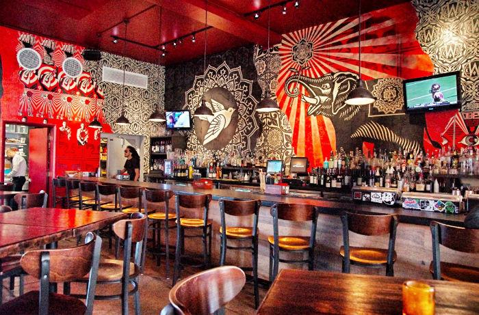 Wynwood-Bar