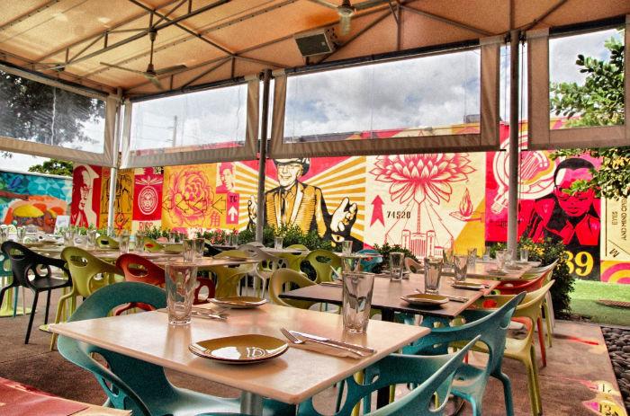 Wynwood-Restaurant