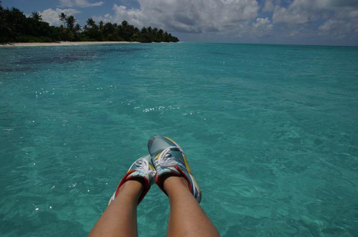 Adidas-Malediven