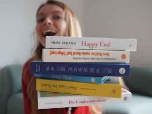 Bücher Verlosung