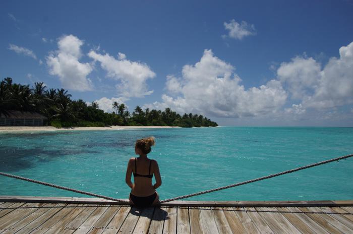 Christine-Neder-Malediven