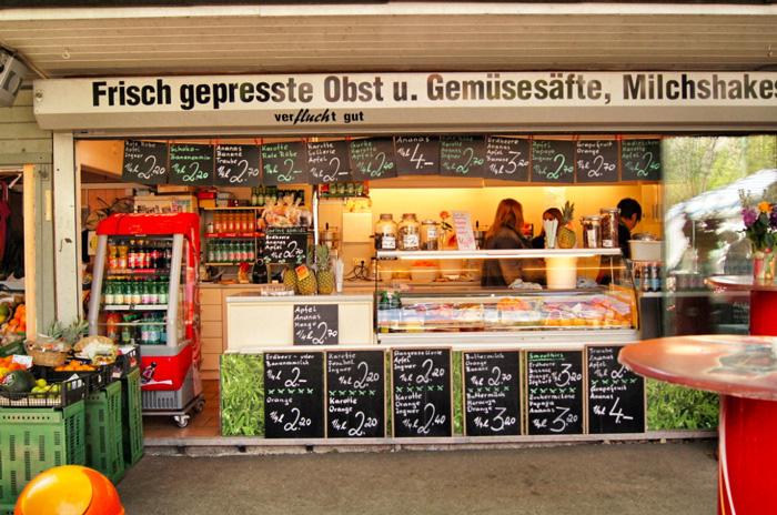 Graz-Markt