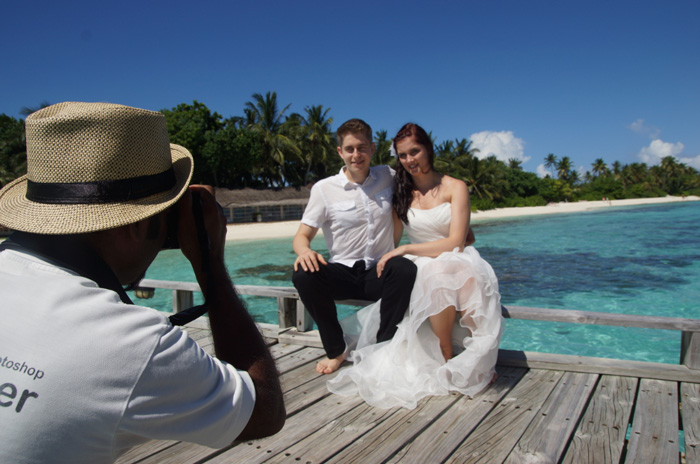 holiday-on-Kuramathi-wedding