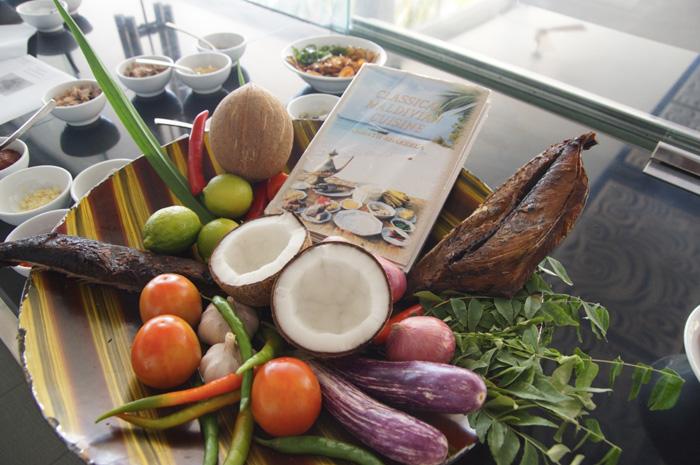 Maledivisches-Kochbuch
