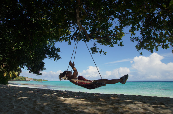 holiday-on-Kuramathi-swing