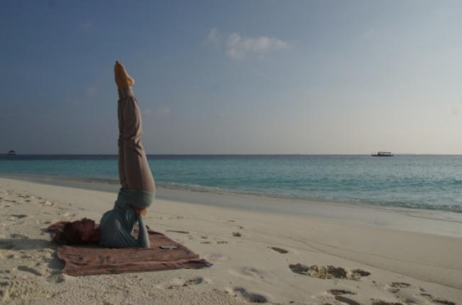 Yoga-bequeme-Kleidung