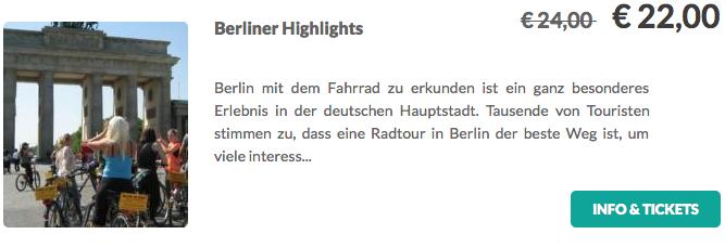 Berliner Highlights