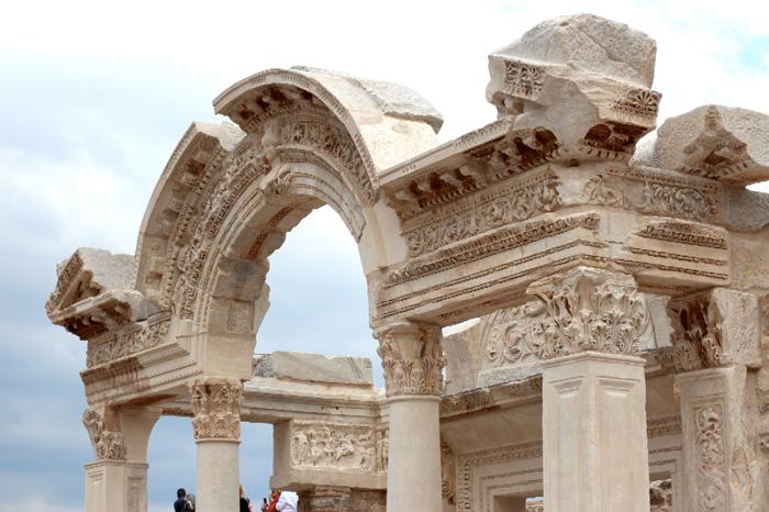 Urlaub in Izmir