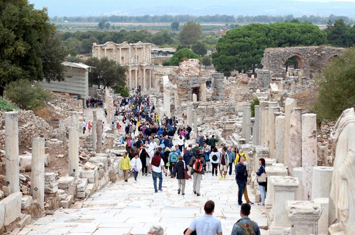 Ephesos-Spot