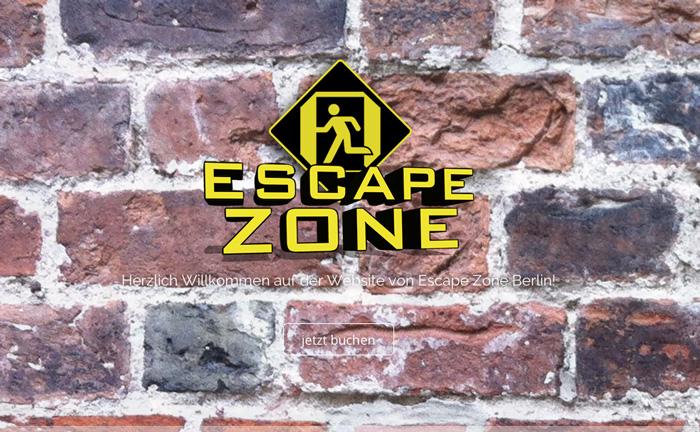 Escape-Zone