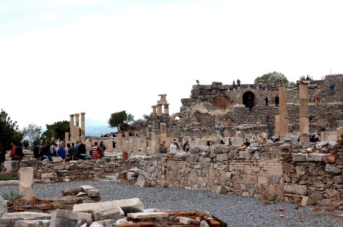 Izmir-Ephesos