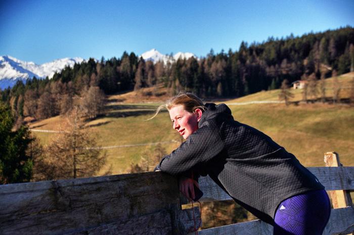 Joggen-in-Südtirol