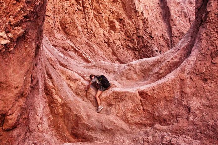 Atacama-Chile