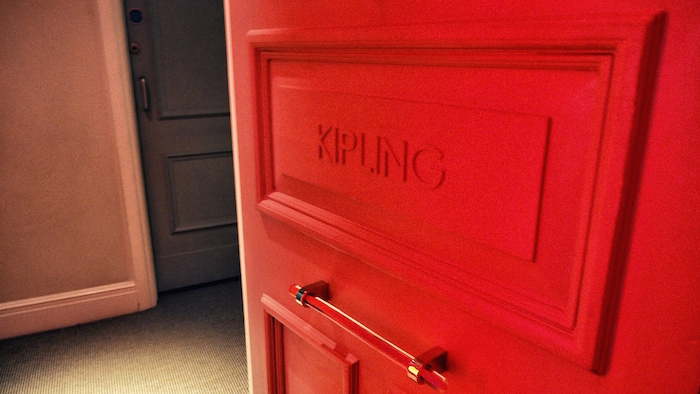 Kippling Suite
