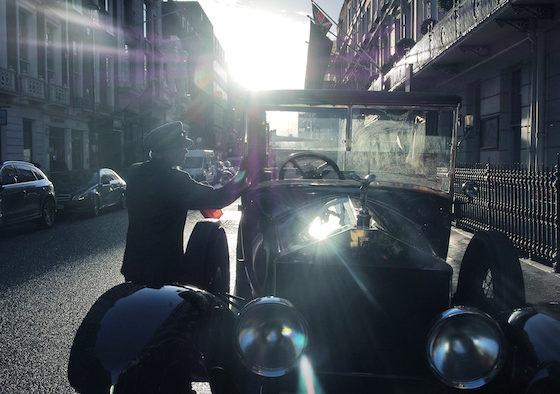 Rolls Roys London