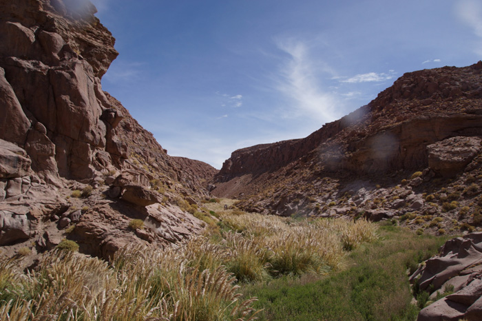 Puritama-Valley-Atacama-Wüste