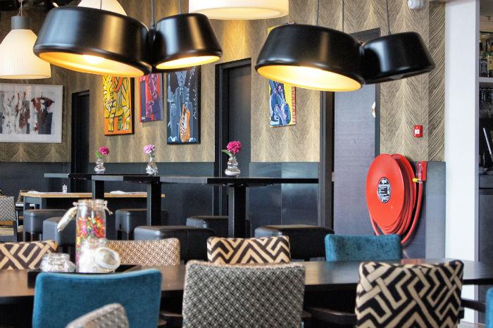 Brooklyn Hotel Amsterdam 2