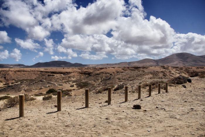 El Cotillo Strand Fuerteventura 2