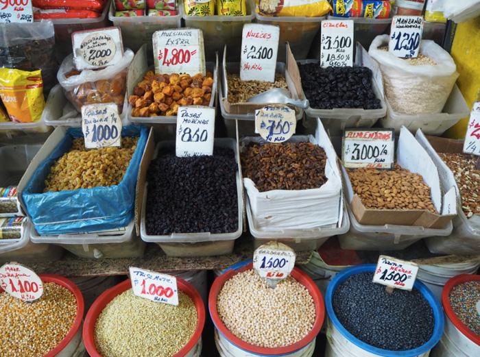 Gewürze-Markt