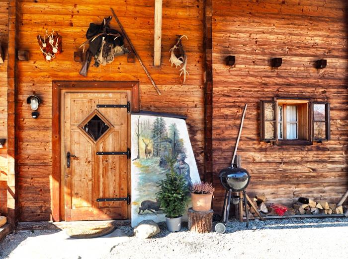 Hütte-Moserhof