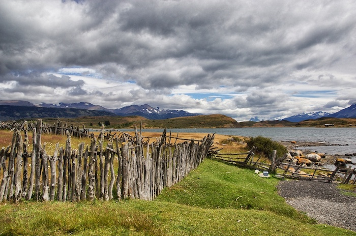 Landschaft-patagonien