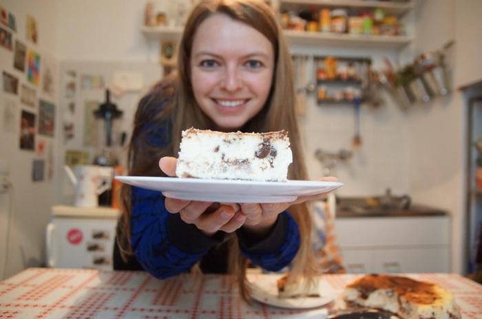 New-York-Cheesecake-backen