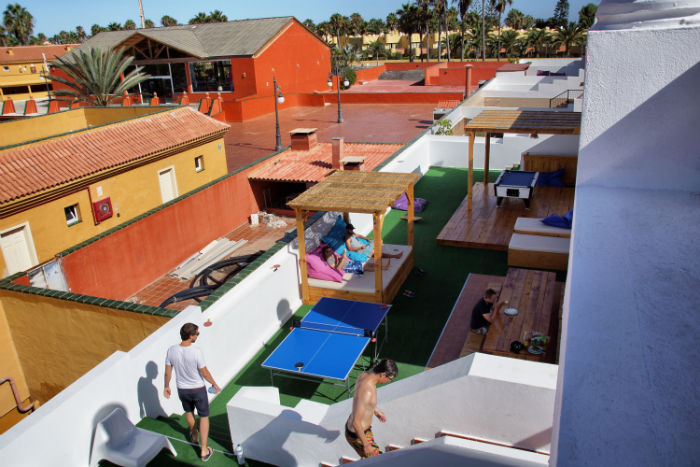 Planet Surfcamp Fuerteventura 3