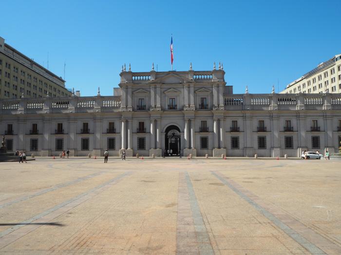 Platz-Santiago