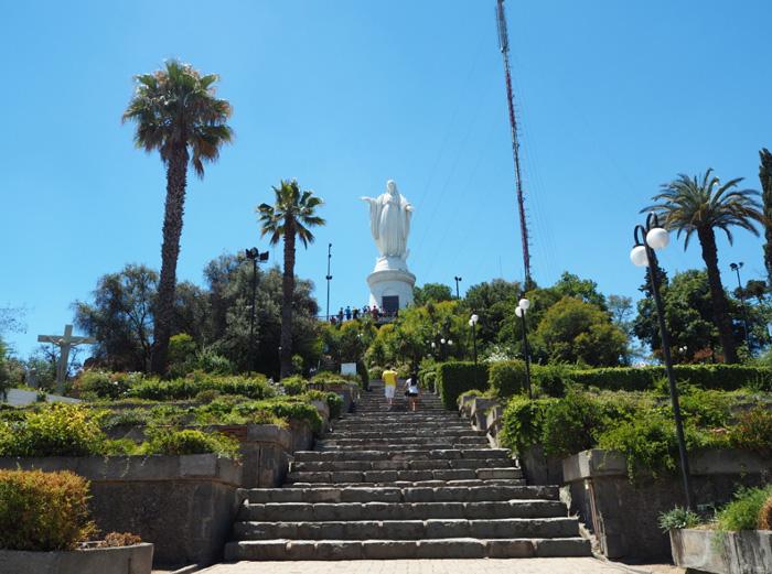 Santiago-von-oben