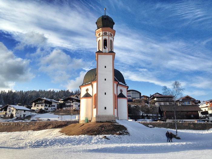 Seefeld-in-Tirol