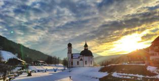Seefeld-Kirche