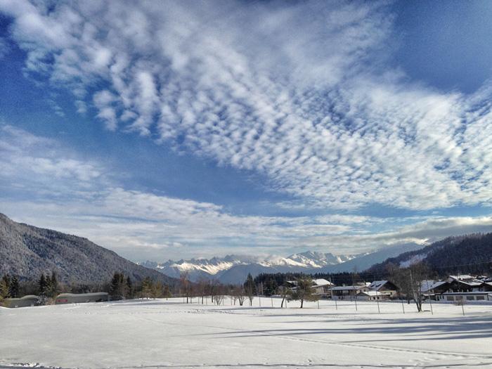 Seefeld-Tirol
