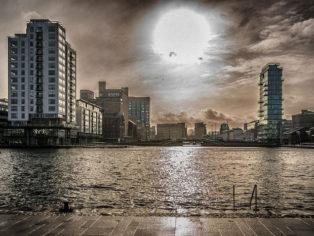 Skyline-Dublin