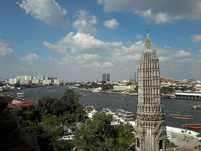 Blick-auf-Bangkok