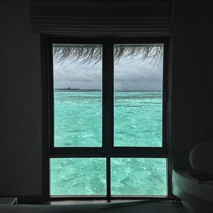 Aussicht-Villa-Maafushivaru