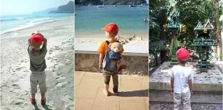 Meine Weltreise mit Kind – 70 Tage, 12 Länder, 6 Erkenntnisse