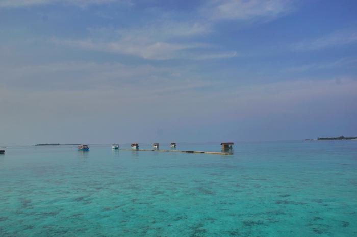 Malediven-Traumurlaub