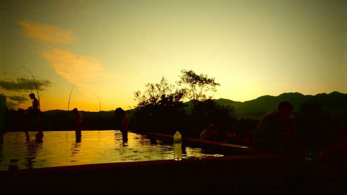 Pai Infinity Pool