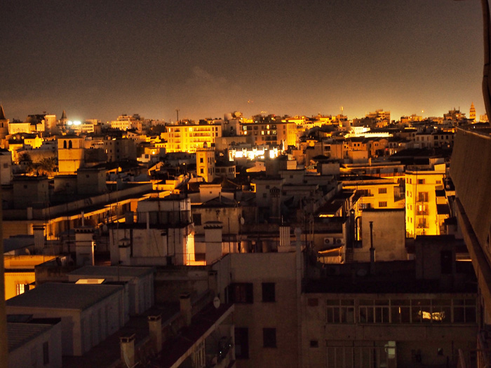 palma-nachts