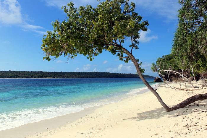 Paradies-Timor-Leste