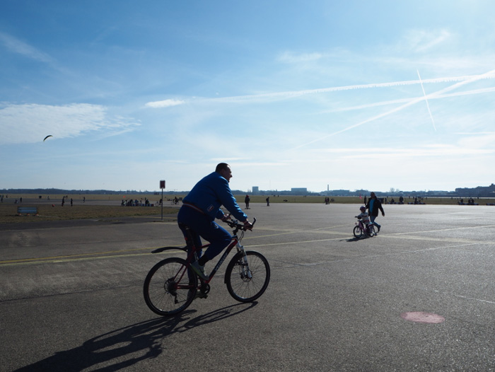 Tempelhofer-Feld-Berlin