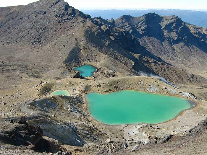 Toongariro-Alpine-Crossing