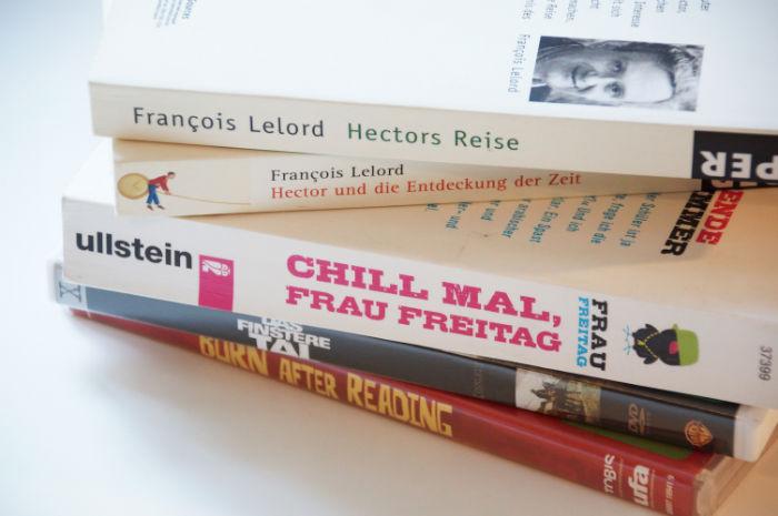 Vorfreude_Buchrücken_Literatur