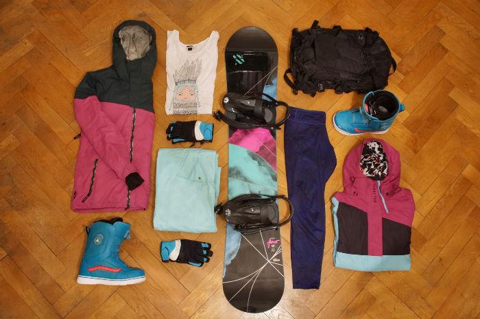 Vorfreude_Snowboard_Kleidung_Pink