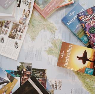 Weltreise: Wer seine Wünsche liebt, kennt keine Zweifel!
